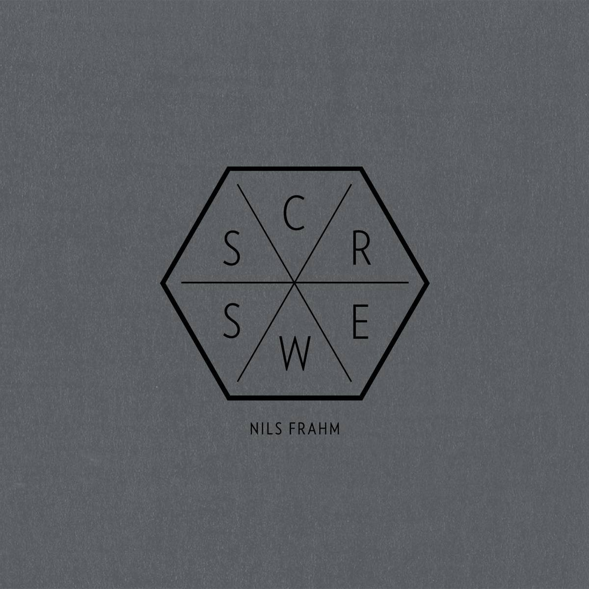 Nils Frahm<br>《Screws》