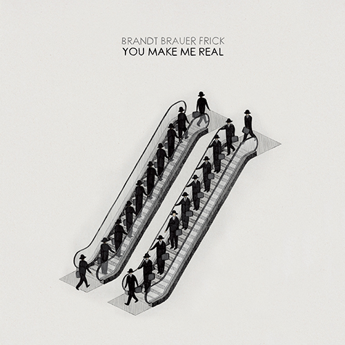 Brandt Brauer Frick《You Make Me Real》